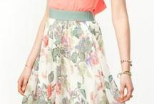 Dresses:))