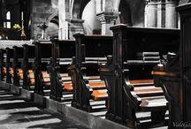 Church / Luoghi sacri