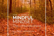 Mindful and Intentional Living Group Board / Any pin related to living with intention, mindful living, self-care, mental health, meditation, wellness, decluttering/minimalism, spending time in nature/outdoors, healthy living, green living, natural living, & pay it forward ideas are welcome! Please, no recipes, sales, or essential oil pins. This group is a pin for pin group - meaning if you share a pin, please pin one from the group! To join please follow the board, follow me & email me @ Laura{at}themindfulmomblographer{dot}com. No spam.
