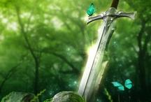 Epée/sword