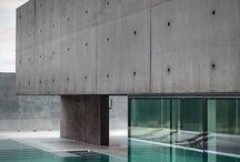 ArchViz - Materials / Concrete