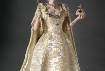 Historical Figures / Models and Miniatures of Historical Figures / by Roy Moyle