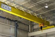 top qualtiy overhead shop crane for sale