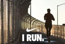 run happy... / by Rachelle MacIver