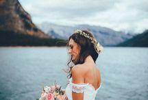 Brides / Noivas, casamento, amor