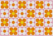 hafty geometryczne