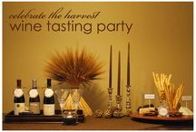 Party Decor & Food Ideas / by A Healthy Slice of Life Dixon