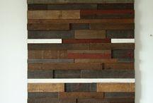 piso de madera tonos