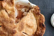 Pie recipes / Yummy pie recipes and ideas