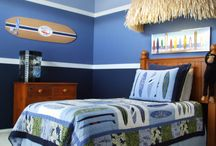 Boys Themed Bedrooms