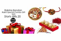 Enjoy Best Offers on Raksha Bandhan