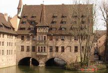 Where I grew up / Theuern, Bavaria