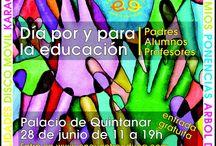 I Encuentro Educa / Un día por y para la educación