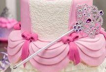 dětské a slavnostní dorty