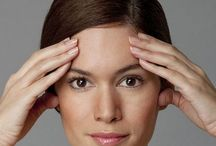 Non-Invasive Facelift The Face Gymnastics Way / Firming Your Face Performing Facial Gymnastics  To Acquire A Natural Facelift