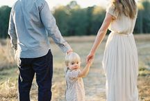 Family Photos -Outfits Inspiration