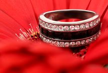 Dreamy Women's Wedding Rings
