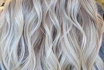 Hair|ᴮᴸᴼᴺᴰᴱ