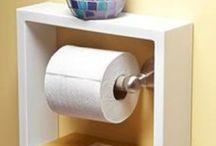 toilet reads