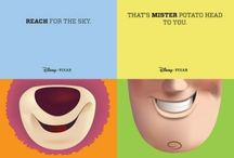Disney / I will love Disney. Forever.