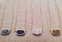 Cute Crystal Jewellery / Crystal Jewellery