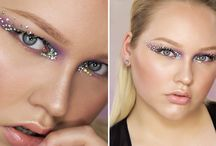 Make-up inspiratie en wishlist