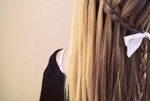 Hair style - Peinados / Tutoriales y fotos de peinados para todas las ocasiones.