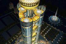 Dynamic Buildings