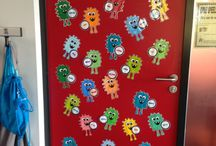 deurversiering