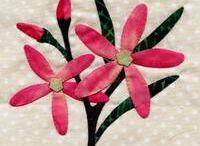 Çiçek blokları