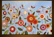 Art Work Inspiration