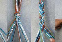 Yarn projects :)