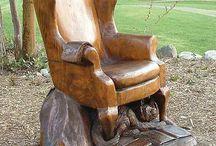 houtfiguur