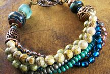 Jewelry / by Colleen Pardee