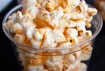 Snacks / by Jenice Fukushima