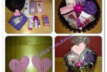 Gift-geschenk-hediye / Hediye fikirleri