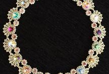Beadwork - Hubble Stitch
