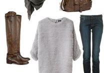 Winter Fashion / Look good, feel good style for Winter!
