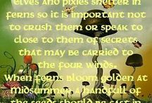 Crafts: Fairy Facts