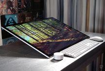 Microsoft surface studio