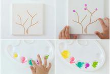 idei activitati copii