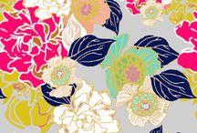 Fabric / by Rebecca Harris