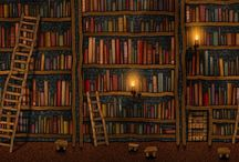 Facebook Timeline Covers - Books