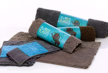Messy Mutts Products / The Messy Mutts dog care products naturally look good in your home. Just because you have a dog, or two, or three doesn't mean your home has to look it. You shouldn't compromise between maintaining a chic home and wholeheartedly loving your messy mutts. It's dog décor to drool for.