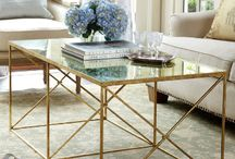 Center Table Styles
