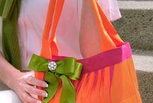 Handbags (sewing)