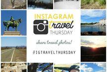 Instagram Travel Thursday / Lasciamo che siano le immagini di Instagram a parlare dei nostri viaggi!
