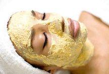 Косметика и маски