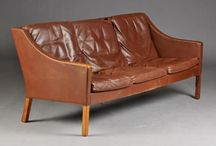 SOFAS AND SEATING / by VAMPT VINTAGE DESIGN
