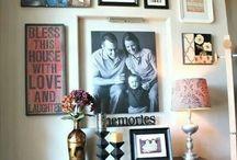 home decor and designs